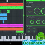 FL Studio Mobile v3.2.47 [Patched] APK Free Download