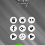 Faddy – Icon Pack v11.5.0 [Patched] APK Free Download