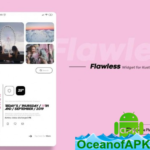 Flawless KWGT v3.0 (Paid) APK Free Download