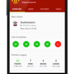 FotMob-Live Football Scores v106.0.7125 (Unlocked) APK Free Download