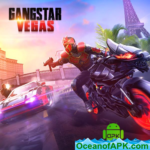 Gangstar Vegas v4.5.0i [Vip 10/Mod Money] APK Free Download