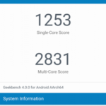 Geekbench 4 Pro v4.4.2 [Paid] APK Free Download