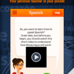Learn Spanish with MosaLingua v10.42 build 168 [Paid] APK Free Download