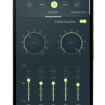 LiquidPlayer Pro – music,equalizer,mp3,radio,3D v2.42 [Paid] APK Free Download