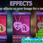 Love Photo Frames – Love Locket Photo Editor v3.2 [PRO] APK Free Download