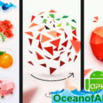 Love Poly New puzzle game v2.0.0 [Unlocked] APK Free Download