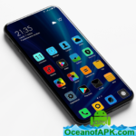 MIUI FLUO – ICON PACK v2.0 [Patched] APK Free Download