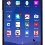Microsoft Launcher v5.9.1.54740 APK Free Download