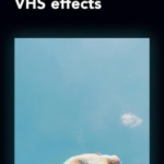 Movee: animate your photo with vhs glitch graphics v1.11 [Unlocked] APK Free Download