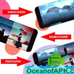 Multi Screen Video Player : On One Screen v1.2 [PRO] APK Free Download
