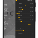 Music Player Mezzo v2019.10.13 beta [Unlocked] APK Free Download