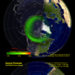 My Aurora Forecast Pro – Aurora Borealis Alerts v2.1.1 [Paid] APK Free Download