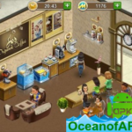 My Cafe: Recipes & Stories v2019.10.1 [Mod Money] APK Free Download