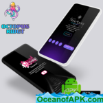 Octopus KWGT v2.01 [Paid] APK Free Download