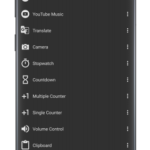 Overlays: Floating Apps Automation v6.6 build 176 [Final] [Pro] APK Free Download