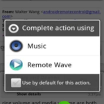 Remote Wave v1.9.0 (Paid) APK Free Download