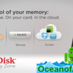 SanDisk Memory Zone v4.1.13 APK Free Download