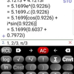 Scientific Calculator | Complex Number Calculator v1.3.4 [Paid] APK Free Download