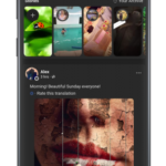 Simple Social Pro v9.2.3 [Patched] APK Free Download
