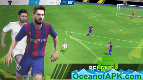 Best Mod 2020.Soccer Star 2020 Top Leagues V2 1 0 Mod Apk Free Download