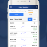 Stock Edge – NSE BSE Indian Share Market Investing v4.4.0 [Premium] APK Free Download