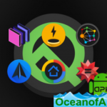 Supreme Icon Pack v9.1 [Patched] APK Free Download