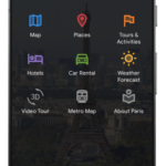 Sygic Travel Maps Offline & Trip Planner v5.10.0 [True Mod][SAP] APK Free Download
