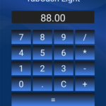 TabCash Light 7