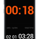 Tabata Stopwatch Pro – Tabata Timer and HIIT Timer v2.1.3 [Unlocked] APK Free Download