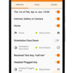 Tasker v5.8.5 [Final] [Paid] [Root] [Patch] APK Free Download