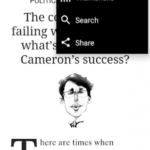 The Spectator Magazine v4.7.0.2879 [Subscribed] APK Free Download