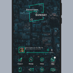 Titles KWGT v2.0 [Paid] APK Free Download