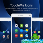TouchWiz – Icon Pack v5.8.5 [Patched] APK Free Download