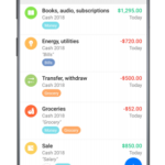 Wallet – Finance Tracker and Budget Planner v7.1.231 [Unlocked] APK Free Download