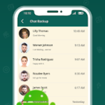 WhatsRecover :Recover Deleted Messages & Status v1.2 [PRO] APK Free Download