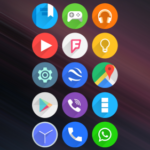 Yitax – Icon Pack v13.5.0 [Patched] APK Free Download
