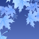 3D Maple Leaves Wallpaper v1.5 [Paid] APK Free Download