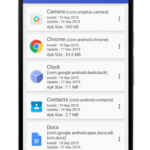 APK Extractor – Creator v1.3.0 [Unlocked] APK Free Download