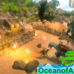 ARK: Survival Evolved v2.0.11 (Mod) APK Free Download