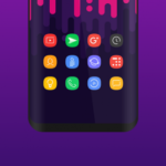 ASPIRE UX – ICON PACK (2019) v3.0.2 [Patched] APK Free Download