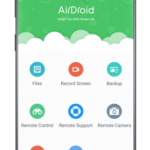 AirDroid: Remote access & File v4.2.4.7 APK Free Download