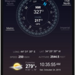 All GPS Tools Pro (Map, Compass, Flash, Weather) v1.1 [Unlocked] APK Free Download