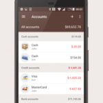 Alzex Finance: Family budget v3.1.2 [Premium] APK Free Download