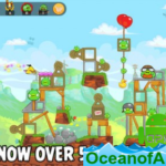 Angry Birds Classic v8.0.1 [Mod PowerUps/Unlocked/Ad-Free] APK Free Download