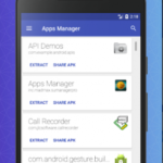 Apps Manager Pro v1.0 By Hugs With Bugs [paid] APK Free Download