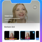 BIGVU teleprompter – video editor & caption maker v1.1.5 [Premium] APK Free Download
