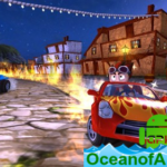 Beach Buggy Racing v1.2.24 [Mod] APK Free Download