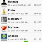 Birthday Manager v4.1.0 [Pro] APK Free Download
