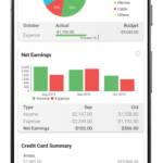 Bluecoins Finance: Budget, Money & Expense Tracker v9.4.3 [Premium] APK Free Download