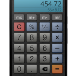 Calculator Plus v5.9.5 [Paid] APK Free Download
